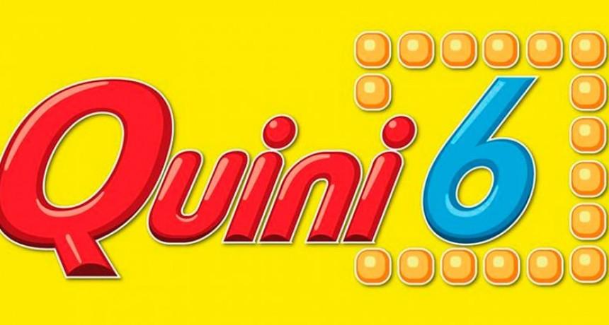 Quini 6: Un apostador ganó 15 millones de pesos