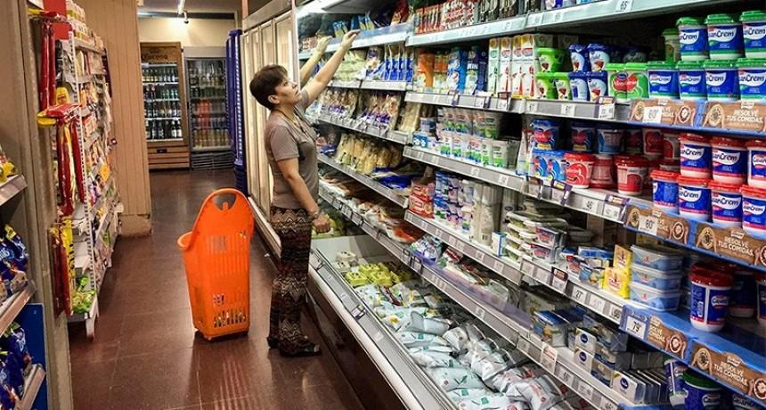 Por el salto cambiario, la inflación de marzo y abril rondará el 4%