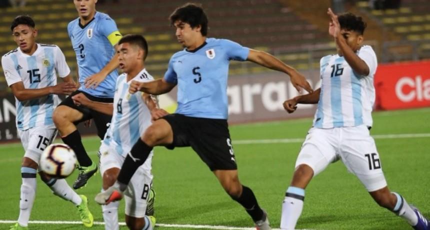 Argentina venció a Uruguay y dio un paso gigante rumbo al Mundial