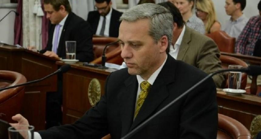 Buscan crear un régimen de transición de gobiernos municipales en ER