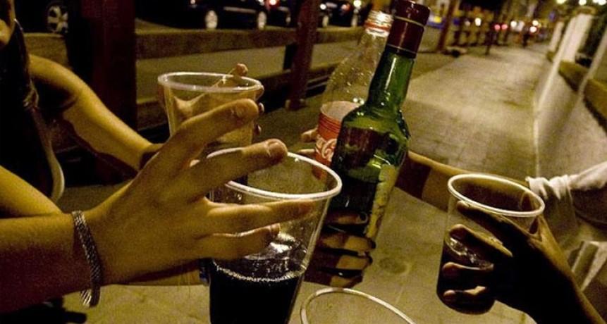 JOVEN DE 16 AÑOS FUE HOSPITALIZADA POR INTOXICACIÓN CON BEBIDA ALCOHÓLICA