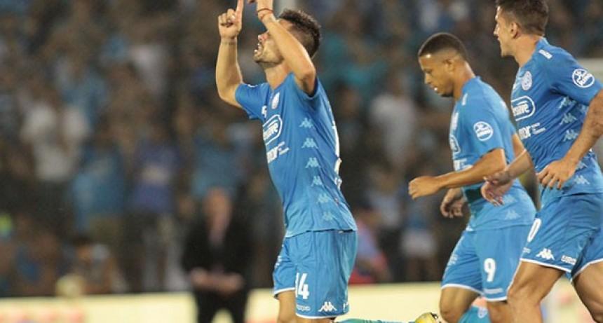 Belgrano venció a Godoy Cruz pero la victoria de Patronato lo envió al descenso
