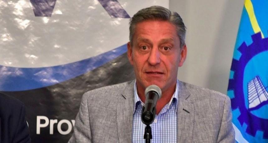 Chubut: el gobernador Arcioni consigue ser el más votado en unas PASO parejas con los K