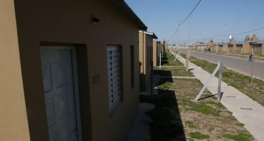 En la provincia hay más de 3.000 tenedores de créditos UVA para viviendas