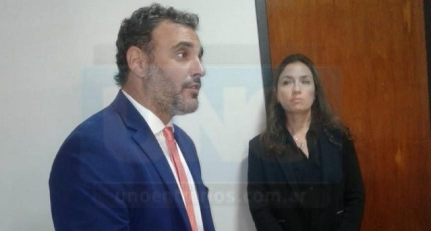 Duro revés judicial para el sacerdote Ilarraz