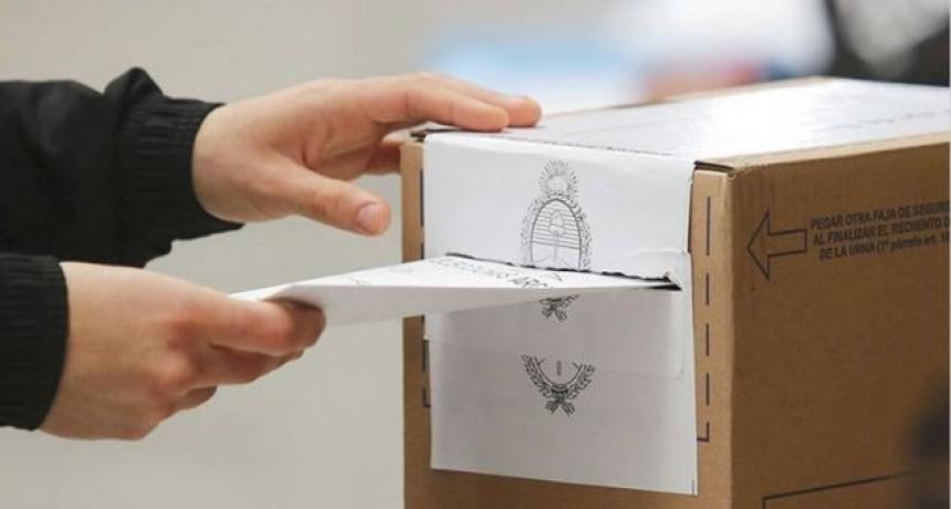 Ante la falta de boletas denunciado por la Lista N 125 , el Partido Justicialista no recibió solicitud de intervención