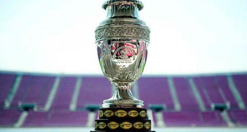 Conmebol confirmó que la Copa América 2020 se jugará en la Argentina y Colombia