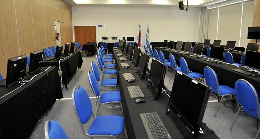 PASO: Dispondrán online y en tiempo real los datos del escrutinio provisorio