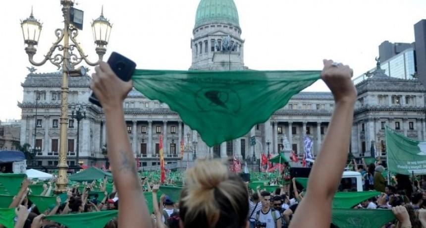 En mayo se presentará el nuevo proyecto de aborto legal