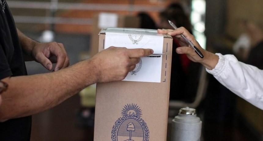 Votó casi el 80% del padrón electoral durante las PASO en Entre Ríos