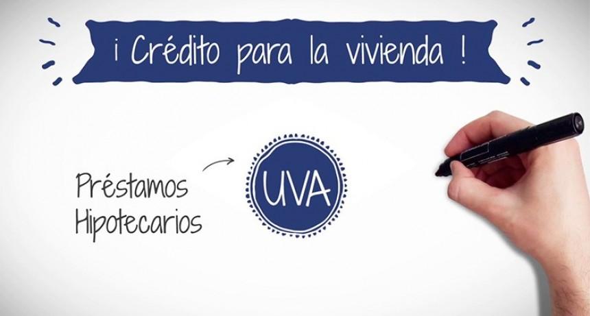 Quieren declarar la emergencia del sistema de créditos UVA