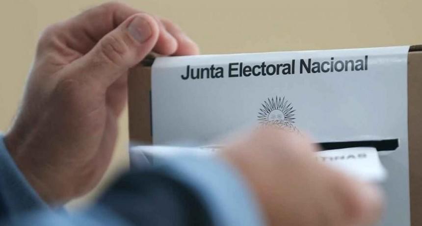 Qué podría pasarte si no pagás la multa por no ir a votar