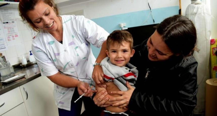 Los antivacunas y una enfermedad que acecha: el sarampión