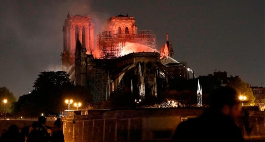 Incendio en Catedral de Notre-Dame: La principal hipótesis de los investigadores