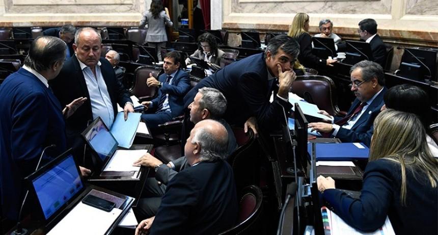 El Senado aprobó el proyecto de financiamiento político: Los detalles