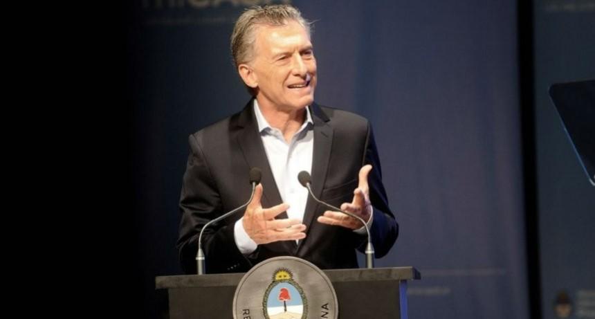 Repasá las 7 medidas económicas anunciadas por el Gobierno de Macri