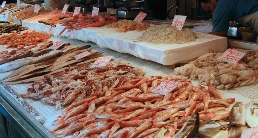 Recomendaciones para el consumo de pescado en Semana Santa