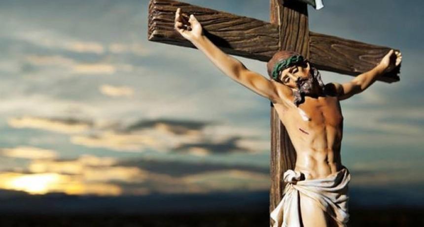 Viernes Santo ayer; Viernes Santo siempre
