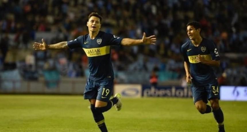 Boca venció a Estudiantes de Río Cuarto y sigue adelante en la Copa Argentina