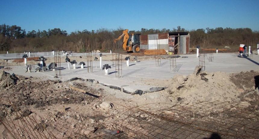 La Municipalidad de Federal espera la aprobación del Concejo Deliberante para ceder Inmueble al IAPV para la construcción de viviendas