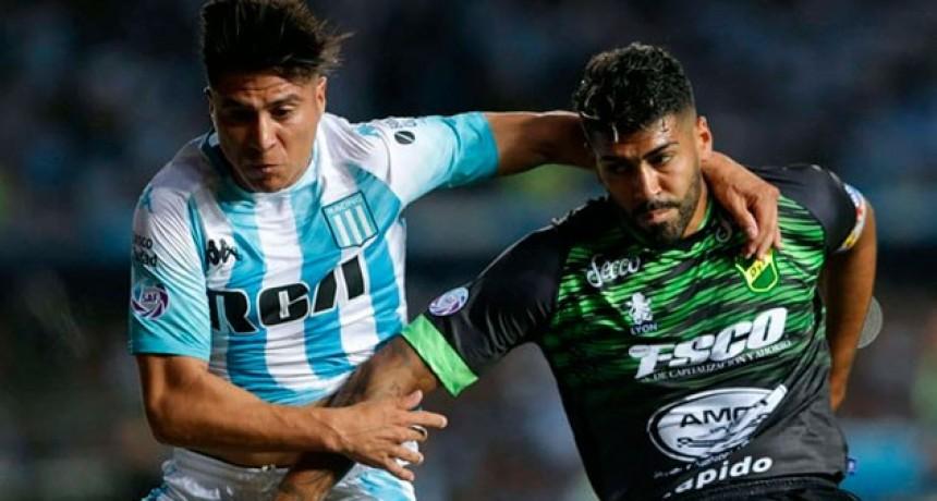 Copa de la Superliga: días y horarios para la ida de los octavos de final