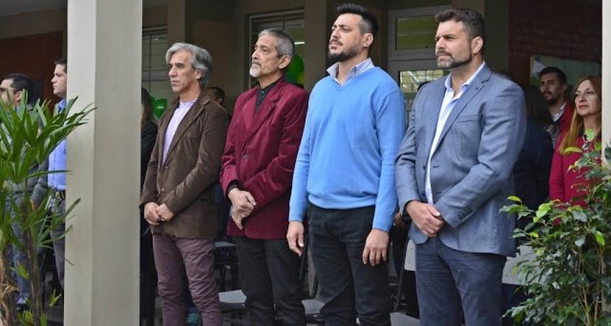 ANIVERSARIO DE LA ESCUELA AGROTÉCNICA DE FEDERAL