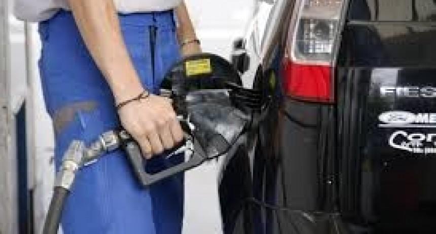 Se viene otra suba de la nafta