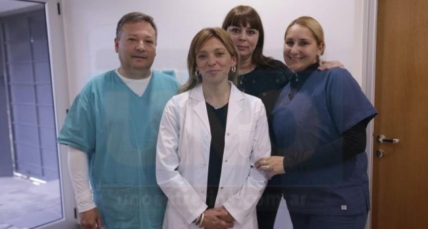 De la morgue al laboratorio forense: las pruebas bajo el microscopio