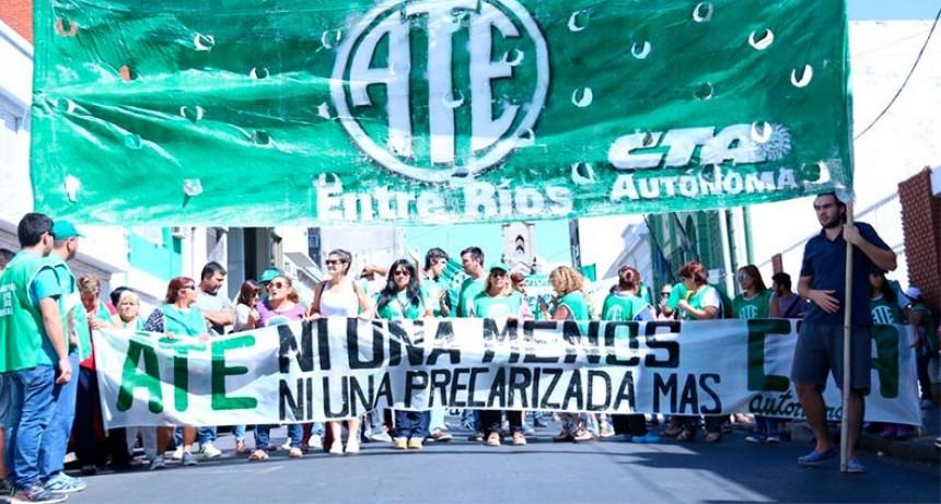Los servicios que se verán afectados en Entre Ríos por el paro del 30 de abril