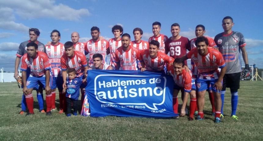 Debut con triunfo de Talleres en la Copa Entre Ríos.