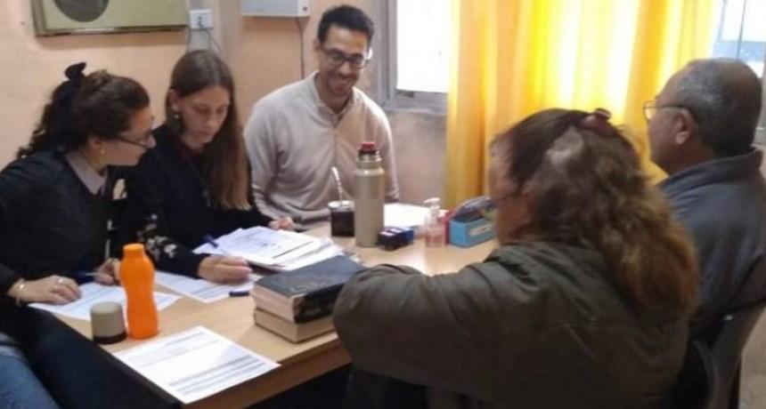 Trabajan por la extensión del Certificado Único de Discapacidad en el norte entrerriano
