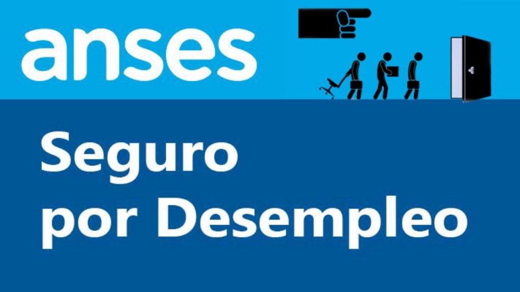 El seguro de desempleo podrá cobrarse en bancos a partir de este viernes