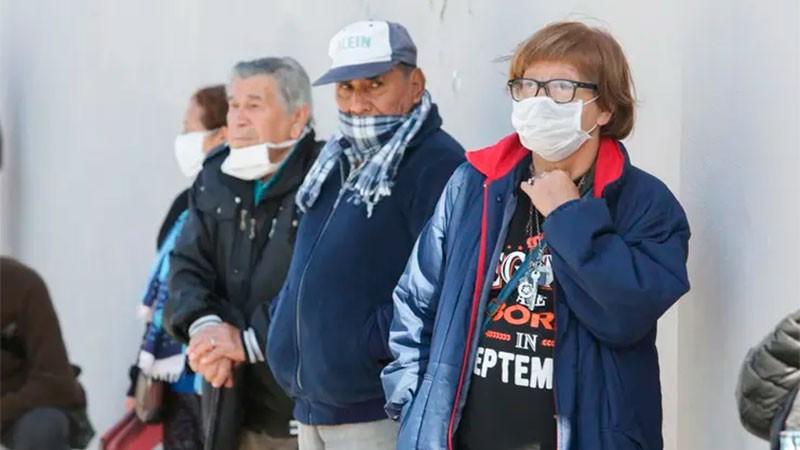 Coronavirus: Casi el 80% de los contagiados se recupera sin internación