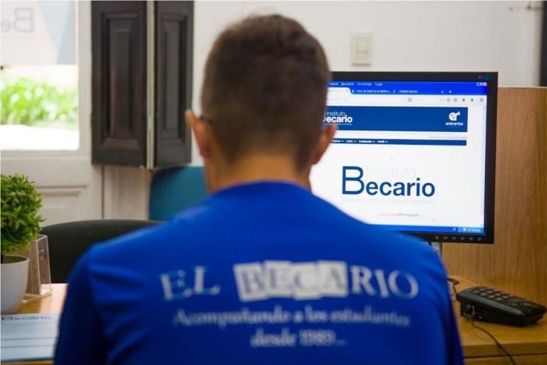 El Becario extendió los plazos de inscripción y ya contabilizó 11 mil inscriptos