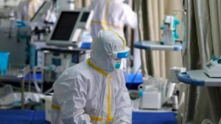 En el país, 338 personas fueron dadas de alta por coronavirus