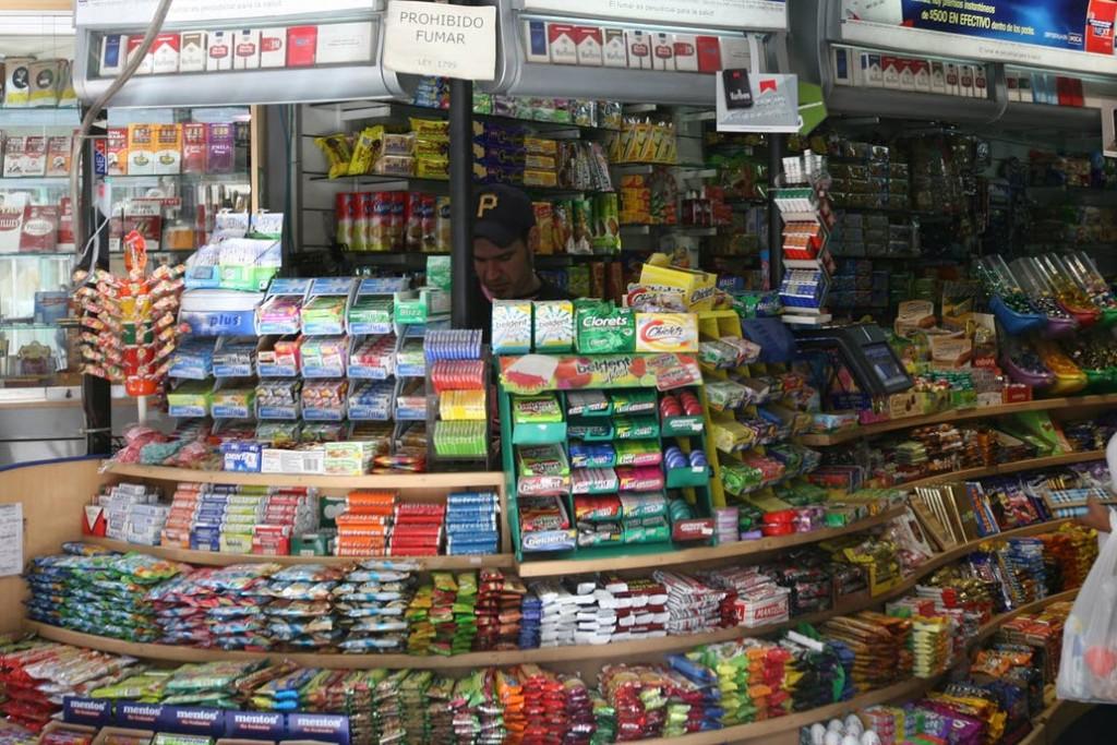 Kioscos. Los negocios que pueden cerrar por falta de cigarrillos