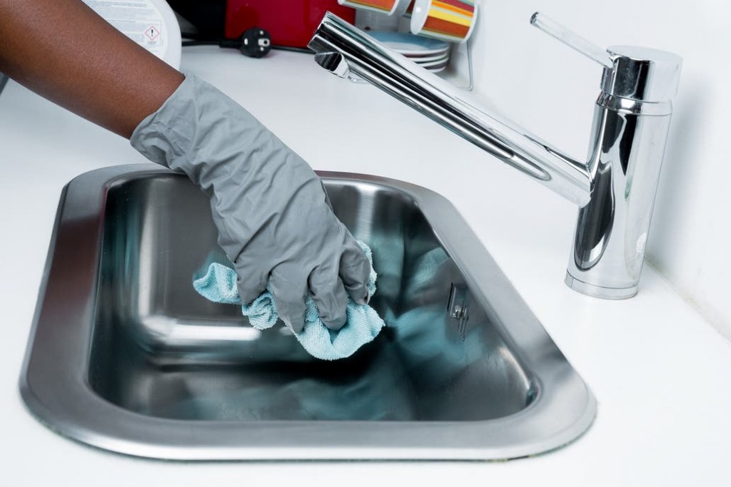 Los productos de limpieza efectivos contra el coronavirus