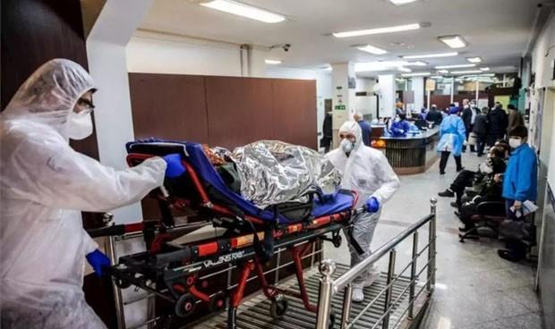El coronavirus es diez veces más mortal que la gripe, advierte la OMS
