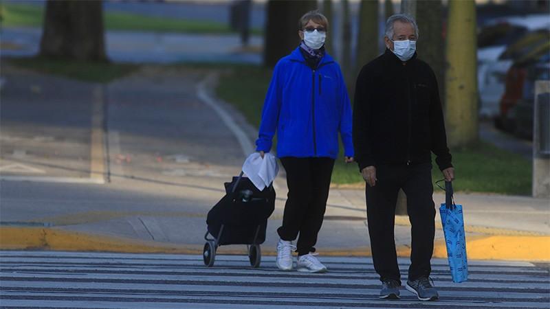 Coronavirus en Argentina: El 22% de los afectados ya fue dado de alta