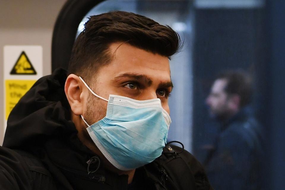 Coronavirus: Analizan disponer la obligatoriedad del barbijo en todo el país