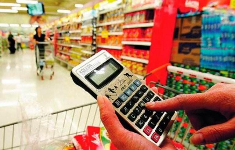 La inflación de marzo fue del 3,3%, según el Indec
