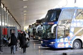 Evalúan el regreso del transporte de larga distancia de manera administrada