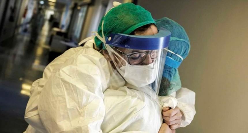 Confirmaron 79 nuevos casos de coronavirus en la Argentina