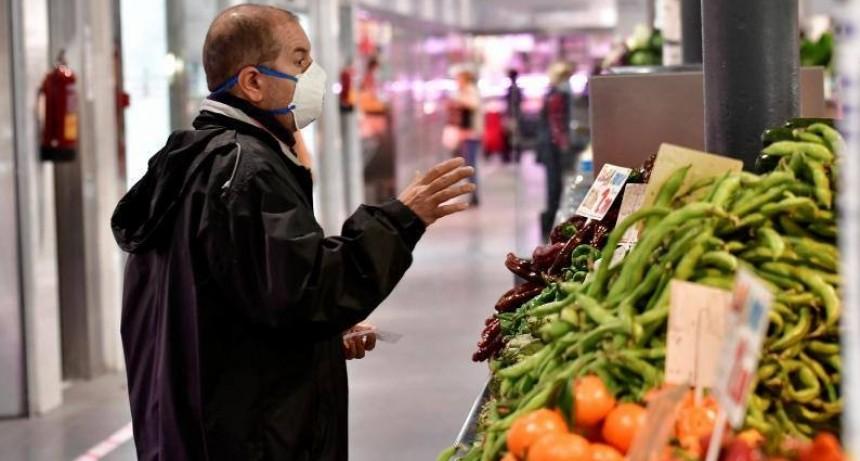 Cuarentena: Cómo hacer las compras tranquilos y reducir el riesgo de contagio