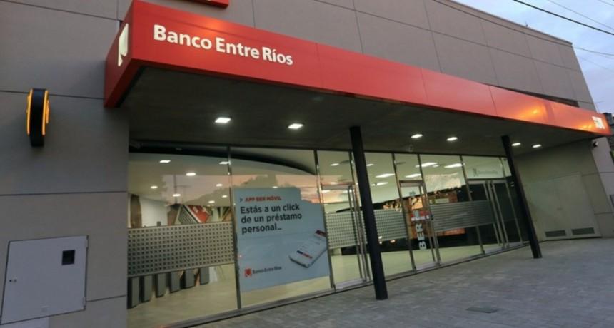 El Banco de Entre Ríos abre sus puertas este viernes . Atención exclusiva de Jubilados y Pensionados , Beneficiarios de Planes , Programas de Ayuda Social y Beneficiarios del Fondo de Prestación por Desempleo.