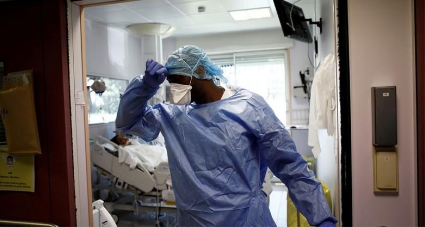 El coronavirus ya afecta a 1,1 millones de personas en todo el mundo