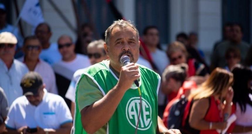 ATE pide suspensión de descuentos para Sidecreer, Muper y Bersa