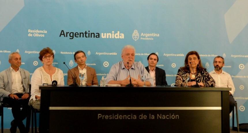 Coronavirus: un informe internacional anticipa el pico de casos en Argentina para fines de mayo