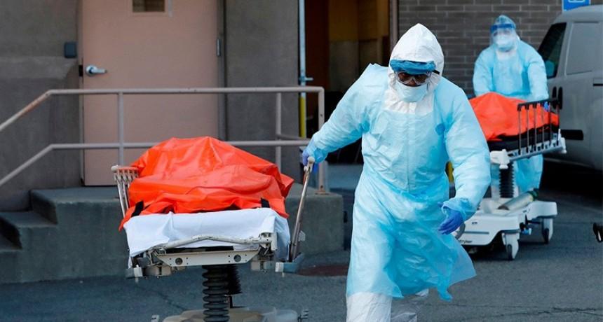OMS advierte que levantamiento de cuarentenas puede hacer resurgir los contagios