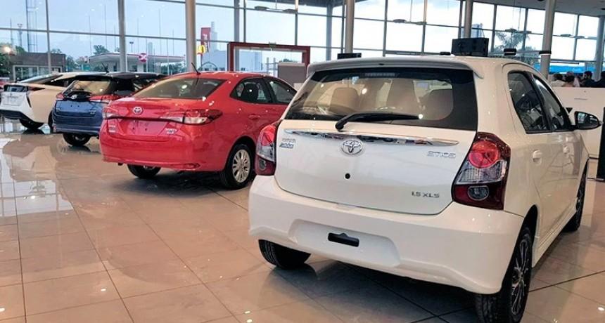 Autos: Se difiere por 12 meses el pago de aumentos de cuotas de planes de ahorro